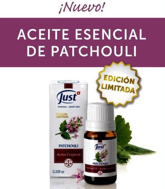 aceite just